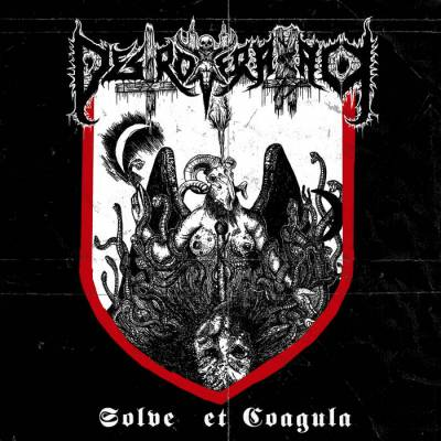 Review: Destroyer Attack - Solve Et Coagula :: Genre: Black Metal