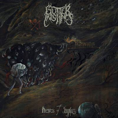 Review: Gutter Instinct - Heirs Of Sisyphus :: Genre: Death Metal