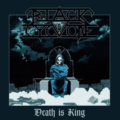 Review: Black Cyclone - Death is King :: Klicken zum Anzeigen...