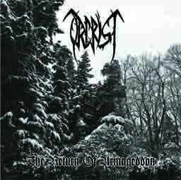 Review: Orcrist - The Return of Armageddon :: Genre: Black Metal