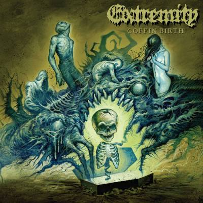 Review: Extremity - Coffin Birth :: Genre: Death Metal