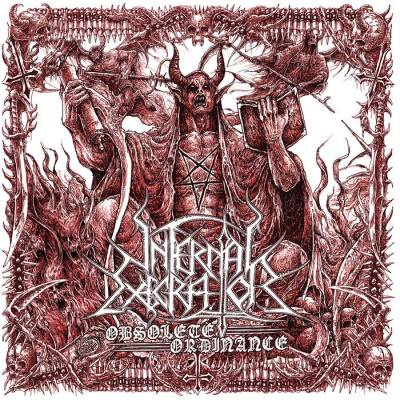 Review: Infernal Execrator - Obsolete Ordinance :: Klicken zum Anzeigen...