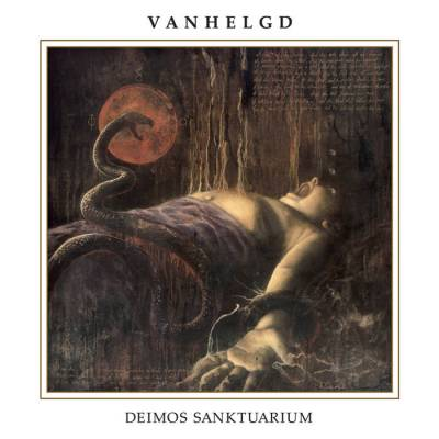 Review: Vanhelgd - Deimos Sanktuarium :: Genre: Death Metal