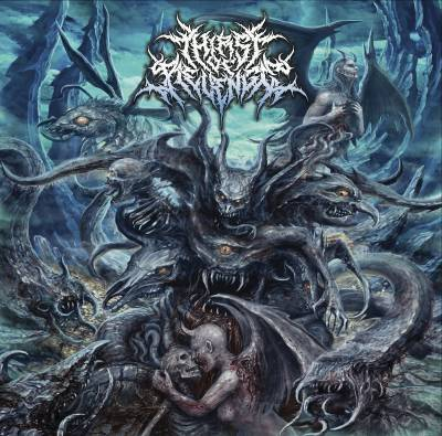Review: Thirst Of Revenge - Sinner :: Genre: Death Metal