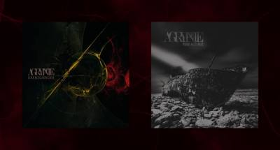 Review: Agrypnie - Grenzgänger / Pavor Nocturnus :: Genre: Black Metal