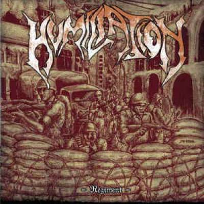 Review: Humiliation - Regiment :: Genre: Death Metal