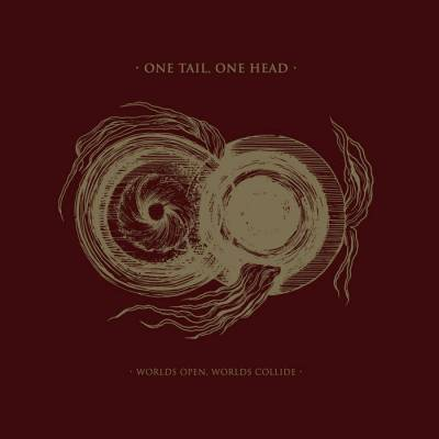 Review: One Tail, One Head - Worlds Open, Worlds Collide :: Genre: Black Metal