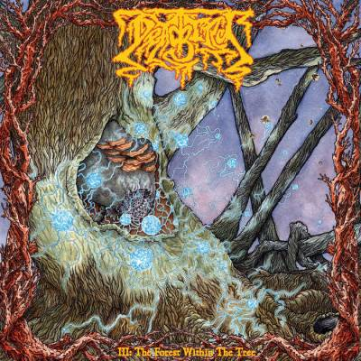 Review: Deadbird - III: The Forest Within The Tree :: Genre: Doom Metal