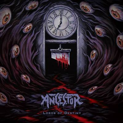 ancestor - lords of destiny