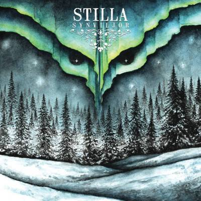 Review: Stilla - Synviljor :: Genre: Black Metal