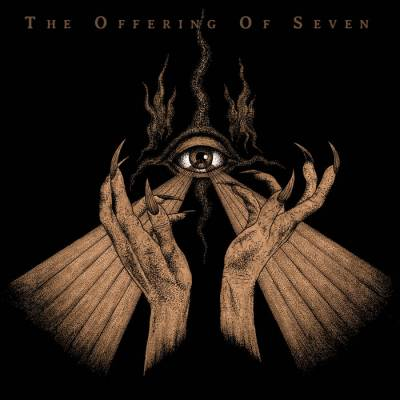 Review: Gnosis - The Offering of Seven :: Genre: Black Metal