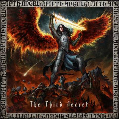 Review: Fifth Angel - The Third Secret :: Klicken zum Anzeigen...