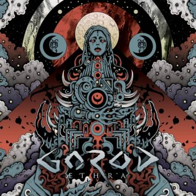 Review: Gorod - Aethra :: Genre: Death Metal