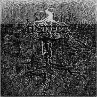 Review: Cntmpt - Towards Neglect :: Genre: Black Metal