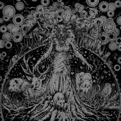 Review: King Apathy - Wounds :: Genre: Black Metal