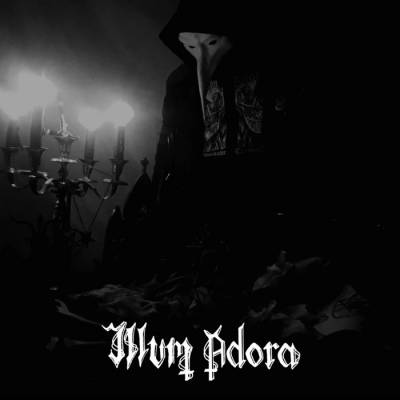 Review: Illum Adora - of Serpentine Forces :: Klicken zum Anzeigen...