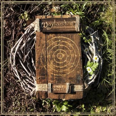 Review: Waylander - Ériú's Wheel :: Klicken zum Anzeigen...