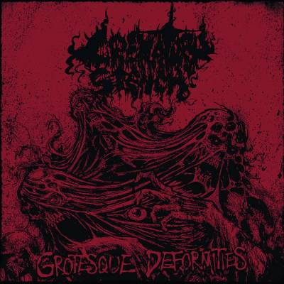 Review: Crematory Stench - Grotesque Deformities :: Genre: Death Metal