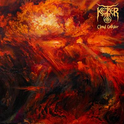 Review: Ketzer - Cloud Collider :: Genre: Death Metal
