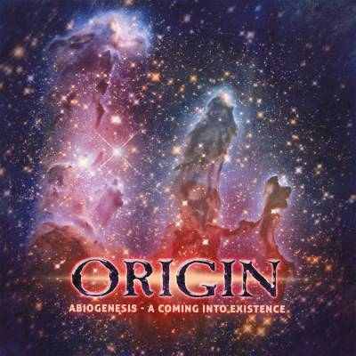 Review: ORIGIN - Abiogenesis - A Coming Into Existence :: Genre: Death Metal