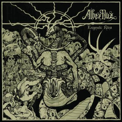 Review: Albez Duz - Enigmatic Rites :: Genre: Metal