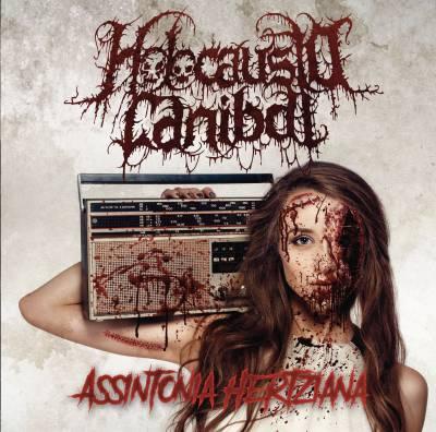 Review: Holocausto Canibal - Assintonia Hertziana [EN] :: Genre: Grindcore