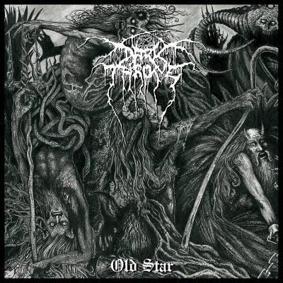 Review: Darkthrone - Old Star :: Klicken zum Anzeigen...