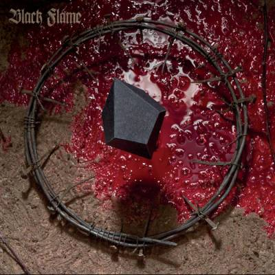 Review: Black Flame - Necrogenesis : Chants From The Grave :: Klicken zum Anzeigen...