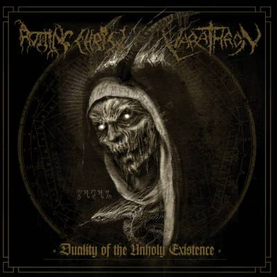 Review: Rotting Christ/Varathron - Duality of the Unholy Existence :: Klicken zum Anzeigen...