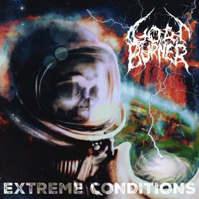 Review: Goatburner - Extreme Conditions :: Genre: Death Metal