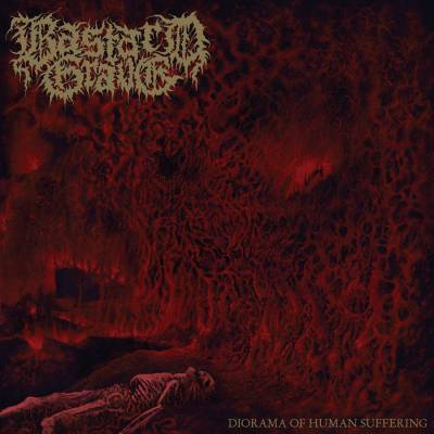 Review: Bastard Grave - Diorama of human Suffering :: Genre: Death Metal