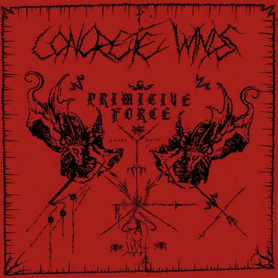 Review: Concrete Winds - Primitive Force :: Genre: Death Metal