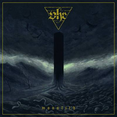 Review: Verheerer - Monolith :: Genre: Black Metal