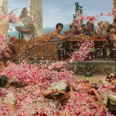 Review: Grendel's Sÿster - Myrtle Wreath / Myrtenkranz :: Klicken zum Anzeigen...