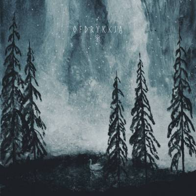 Review: Ofdrykkja - Gryningsvisor :: Genre: Black Metal