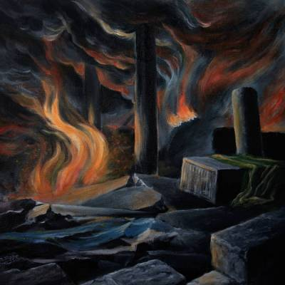 Review: Kosmokrator - Through Ruin​.​.​. Behold :: Klicken zum Anzeigen...