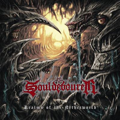 Review: Souldevourer - Realms of the Netherworld :: Genre: Death Metal