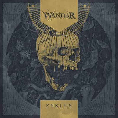 Review: Wandar - Zyklus :: Genre: Black Metal