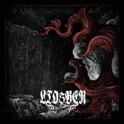 Review: Liosber - Constrictor​​:​​Redeemer :: Genre: Black Metal