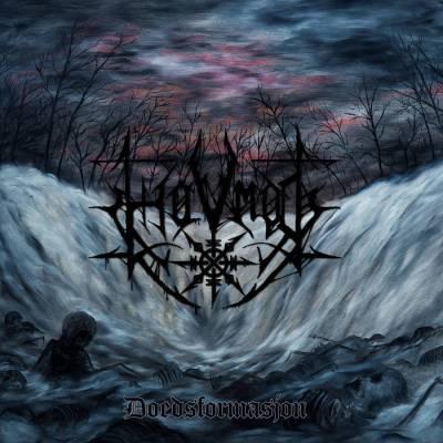 Review: Hovmod - Doedsformasjon :: Genre: Black Metal