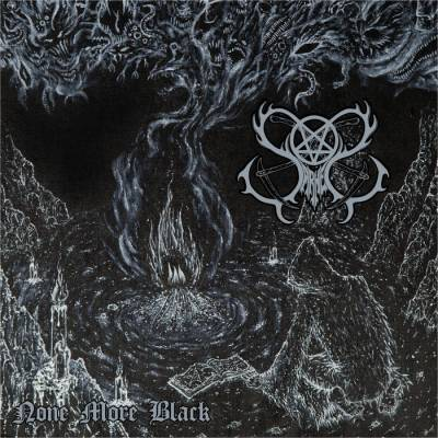 Review: Sárnes - None More Black :: Genre: Black Metal
