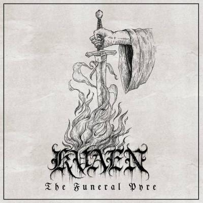 Review: Kvaen - The Funeral Pyre :: Genre: Black Metal