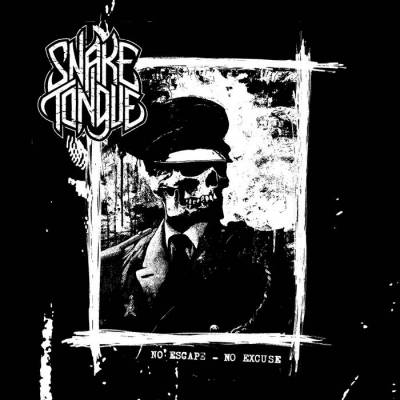 Review: Snake Tongue - No Escape No Excuse :: Genre: Grindcore