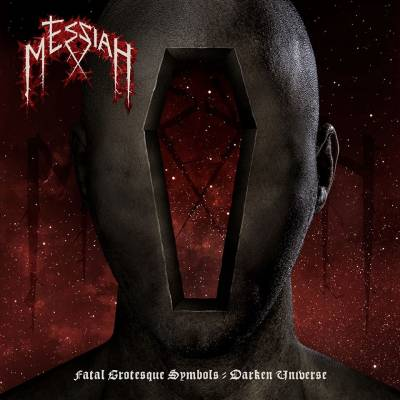 Review: Messiah - Fatal Grotesque Symbols - Darken Universe :: Genre: Death Metal