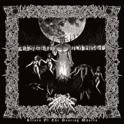 Review: Sargeras - Return of the dancing Whores :: Genre: Black Metal