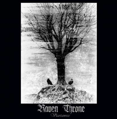 Review: Raven Throne - Viartannie (Chroniki Źmiainaj Ciemry) :: Genre: Metal