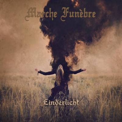 Review: Marche Funebre - Einderlicht :: Genre: Doom Metal