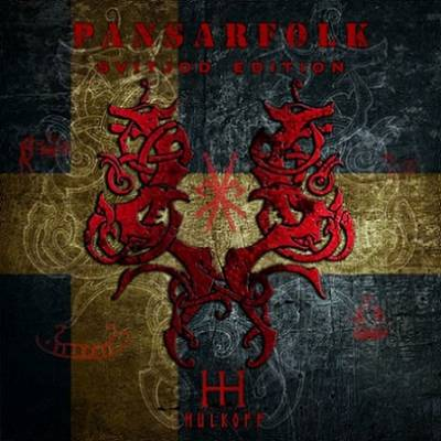 Review: Hulkoff - Pansarfolk :: Genre: Viking Metal