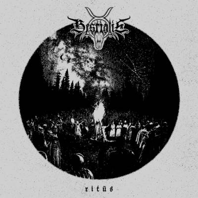 Review: Bestialis - Ritus :: Genre: Black Metal