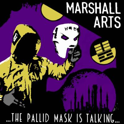 Review: Marshall Ar.ts - ...The Pallid Mask Is Talking... :: Genre: Nu Metal